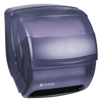 THE COLMAN GROUP, INC Integra Lever Roll Towel Dispenser, Black Pearl, 11 1/2 x 11 1/4 x 13 1/2 (1 EA/PR)