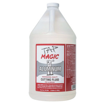 Tap Magic Aluminum, 1 gal, Can (2 GAL/DZ)