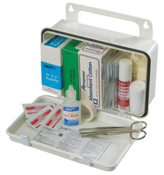 Honeywell Auto/Truck First Aid Kit, Plastic (1 EA/EA)