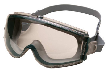 Honeywell Stealth Replacement Lenses, Amber Lens, Uvextreme Anti-fog Coating (1 EA/EA)