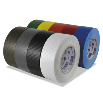 Intertape Polymer Group Premium Strapping Tapes, 0.94 in x 60 yd, 4 mil, Clear, 32/Case (32 CA/EA)