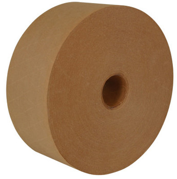 """Intertape Polymer Group (CA/10) 160 NAT 3""""X600' CENTRAL WATER ACTIVATED (1 CA/BAG)"""