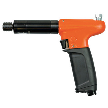 Apex Tool Group 19 Series Clecomatic Clutch Pistol Grip Screwdriver, T Handle, 1,100 rpm (1 EA/EA)