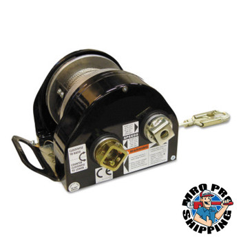 Capital Safety Advanced Digital 200 Series Winches, 140 ft, 450 lb Cap. (1 EA/EA)