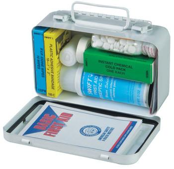 Honeywell Truck First Aid Kits, Small Weatherproof Box (1 KT/EA)