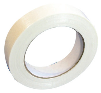Tesa Tapes Economy Grade Filament Strapping Tape, 1 in x 60 yd, 100 lb/in Strength (36 EA/EA)