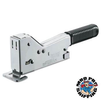 Arrow Fastener Heavy Duty Hammer Tackers, 52 Cartridge Cap. (1 EA/EA)