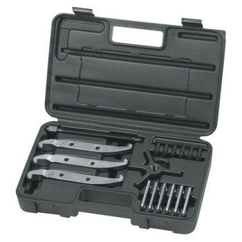 Apex Tool Group Reversible Pullers, 3 Way, 5 in, 7 tons (1 EA/EA)