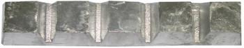 Metals Babbit, #4 General Purpose, 1 lb. (50 LB/EA)