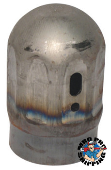 Best Welds Cylinder Caps, 3 1/8 in - 7, For High Pressure Cylinders (24 EA/EA)