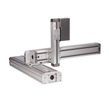 NSK Bearing XY-HRS035-RM2SNF Profile Rail Assembly