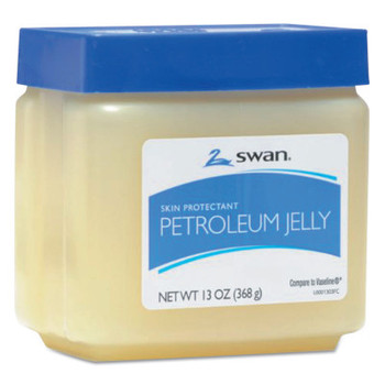 First Aid Only Petroleum Jelly, 13 oz (1 EA/EA)