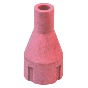 Best Welds Alumina Nozzle TIG Cups, 1/4 in, Size 3; 4, For Torch H16A/16B; A35HP (10 PK/EA)