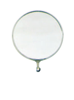 """Ullman 2 1/4"""" Refill Head Assembly, Round (1 EA/ROL)"""