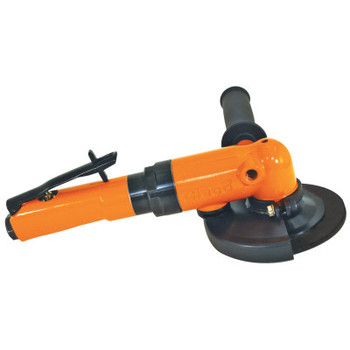 """Apex Tool Group 2260 Series Angle Grinder, 8,400 RPM, 5/8"""" - 11 Spindle Thread, 7"""" Dia. (1 EA/BOX)"""