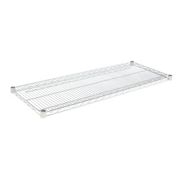 Alera SHELVES- WIRE-2-48X18-SR (2 CT/EA)