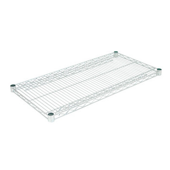 Alera SHELVES- WIRE-2-36X18-SR (2 CT/BOX)
