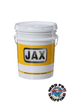 JAX MAGNA-PLATE 220-FG GEAR OIL SEMI-SYNTHETIC ANTI-WEAR EP PACKAGE AGMA 5, 35 lb., (1 PAIL/EA)