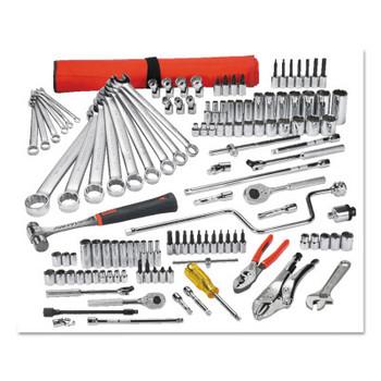 Stanley Products 126 Pc Starter Maintenance Sets (1 SET/EA)