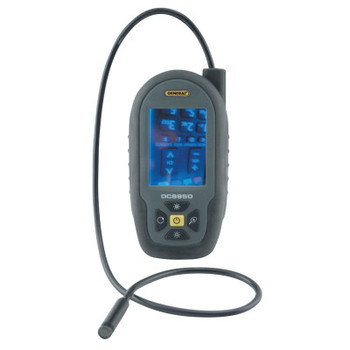 General Tools The Palmscope Video Inspection System (1 EA/EA)