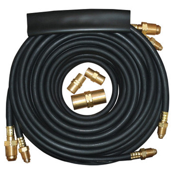 Best Welds Extension Kits, For 18 & 20 Torches, All Hoses 25 ft, Vinyl (1 EA/EA)