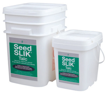 Precision Brand Seed SLIK SG Blend Dry Powder Lubricants, 20 lb Tub (1 EA/EA)