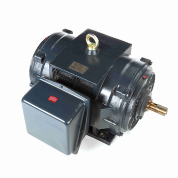 Century 200 HP General Purpose Motor, 3 phase, 1800 RPM, 460 V, 445TS Frame, ODP - TO194