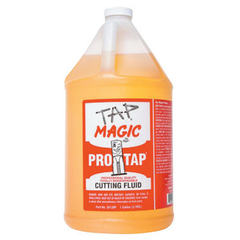 Tap Magic ProTap, 1 gal, Can (2 GAL/PK)