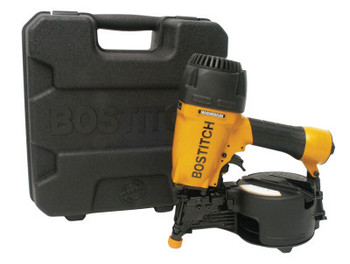 "Bostitch 1.25 TO 2.50"" CAPACITY COIL SIDING NAILER (1 EA/EA)"