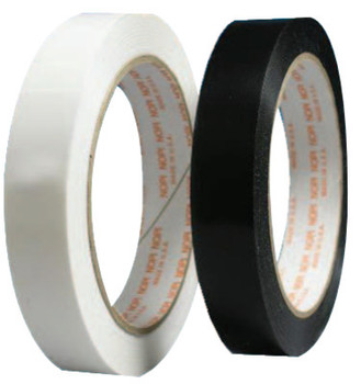 Tesa Tapes NOPI TPP Strapping Tape, 3/4 in x 60 yd, 95 lb/in Strength, White (96 RL/EA)