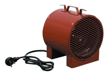 TPI Corp. Fan Forced Utility Heaters, 240 V, 208 V (1 EA/EA)