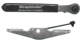 "Strapbinder 35038 LIGHT DUTY PUNCH TOOL F/3/8"" & 5/ (1 EA/EA)"