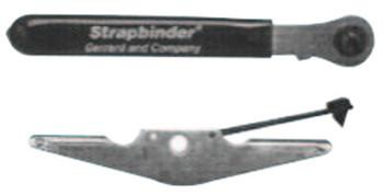 "Strapbinder 35038 LIGHT DUTY PUNCH TOOL F/3/8"" & 5/ (1 EA/EA)"