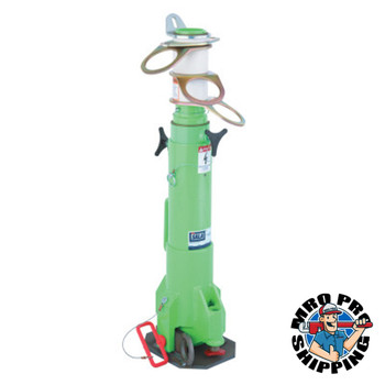 Capital Safety Advanced Portable Fall Arrest Posts, Portable Fall Arrest Post (1 EA/EA)