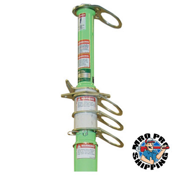 Capital Safety Advanced Anchor Post Extensions for Portable Fall Arrest Post (1 EA/EA)