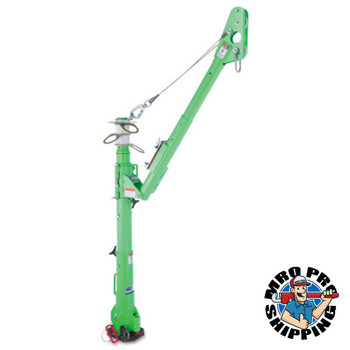 Capital Safety Advanced Davit Arms for Portable Fall Arrest Post, Mast (1 EA/PK)