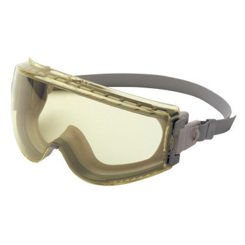 Honeywell Stealth Goggles, Amber/Gray, Uvextreme Coating (1 EA/BG)