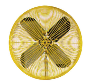 "TPI Corp. 24"" 2-SPEED FAN HEAD ONLY 1/3HP-1-PHA (1 EA/EA)"