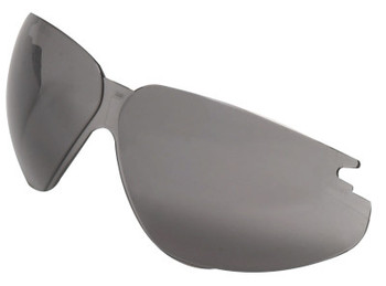 Honeywell XC Series Safety Glasses Replacement Lens, Gray, Ultra-dura Hard Coat (10 BOX/EA)