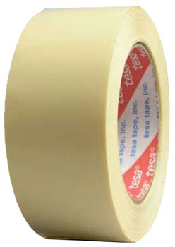 Tesa Tapes Clean Removing TPP Strapping Tape, 1 in x 60 yd, 163 lb/in Strength (72 RL/EA)