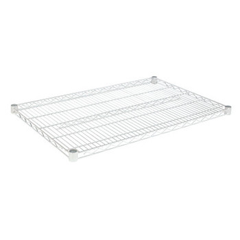 Alera SHELVES- WIRE-2-36X24-SR (2 CT/KT)