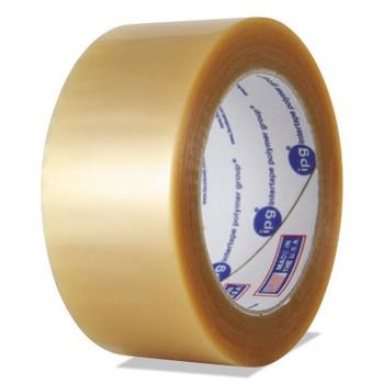 Intertape Polymer Group CARTON SEALING TAPE CLR3 IN 1000 YD (4 CA/EA)
