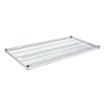 Alera SHELVES- WIRE-2-48X24-SR (2 CT/EA)