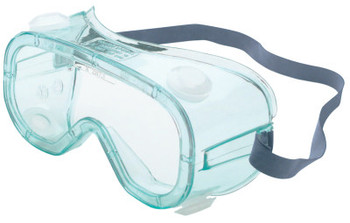 Honeywell A600 Series Goggles, Clear, Wrap-Around (10 PR/EA)