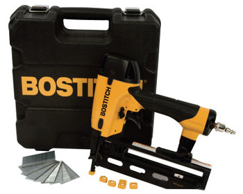 Bostitch 16GA FINISH NAILER KIT (1 EA/BIT)