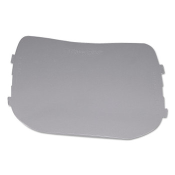 3M Speedglas 100 Series Parts, Outside Protection Plate, Scratch Resistant, 6 x 10 (1 CA/EA)