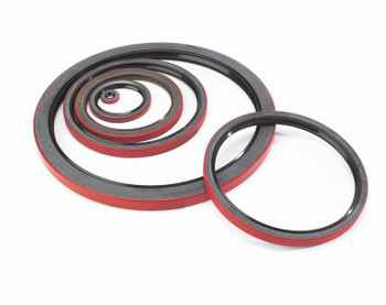 National Oil Seal 20008-0007 Oil Seal