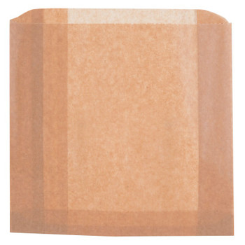 Newell Rubbermaid Sanitary Napkin Receptacle Liners, Waxed Kraft, 3 3/4 x 9 3/4 (250 CTN/BOX)