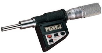 "L.S. Starrett ELECTRONIC DIGITAL MICROMETER HEAD 0-1"" RANGE (1 EA/EA)"