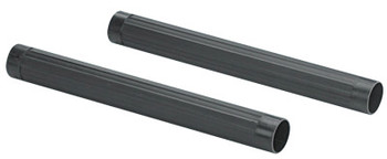 """Shop-Vac 2 1/2"""" Polypropylene Accessories and Hoses, 2-Piece Extension Wand, 40 in (1 EA/BX)"""